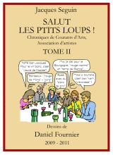 Les P'tits Loups: une chronique pleined'humour